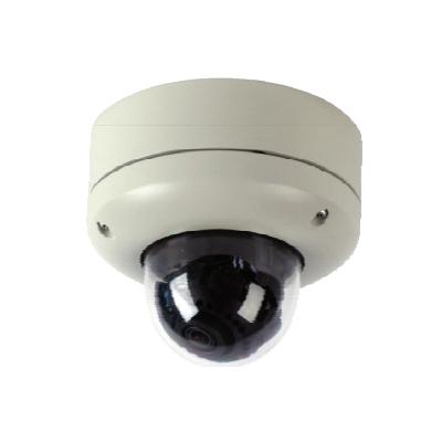 Pecan VRD139LT-HD-SDI vandal resistant dome camera