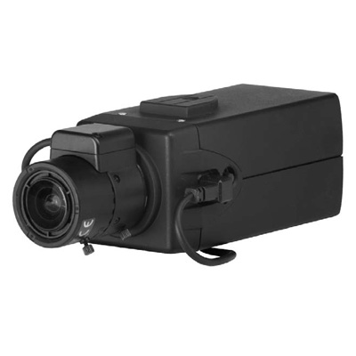 Pelco C10CH-7X 1/3-inch ultra high resolution digital colour CCD camera