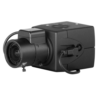 Pelco C10DN-6X 1/3-inch high resolution day/night CCD camera