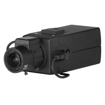 Pelco C10DN-7X 1/3-inch high resolution day/night CCD camera