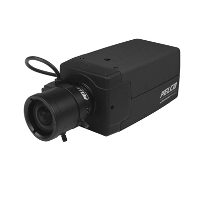 Pelco C20DN-6X 1/3-inch CCD analogue day / night camera