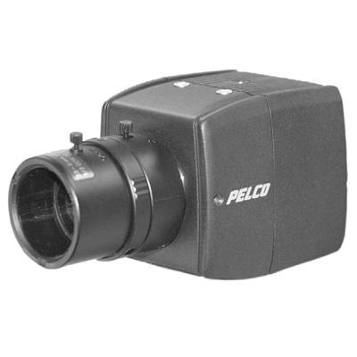 Pelco CCC1390H-6X day / night camera