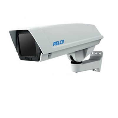 Pelco EH16-2PMTS compact indoor/outdoor IP-enabled enclosure