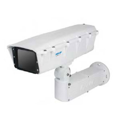 Pelco FH-SIXE31-12 3MP colour monochrome IP camera