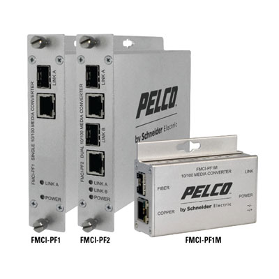 Pelco FMCI-PF2 IP Media Converter