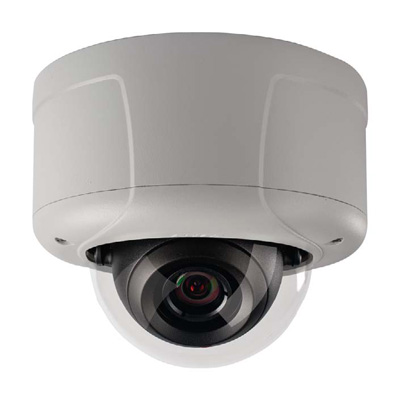 Pelco IE30DN-1 - Sarix outdoor ?xed dome network camera