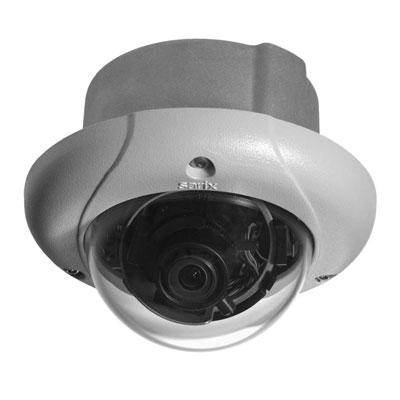 Pelco IM10DN10-1E external mini dome megapixel dome