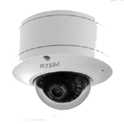 Pelco IME119-1P 1MP colour monochrome mini IP dome camera