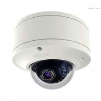 Pelco IMES19-1S 0.5MP colour monochrome mini IP dome camera