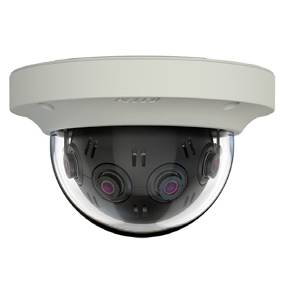 Pelco IMM12018-B1I 12MP indoor mini IP dome camera