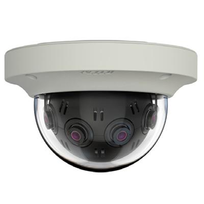 Pelco IMM12027-1EI indoor 12 MP IP dome camera