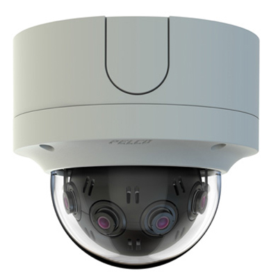 Pelco IMM12027-B1S indoor 12 MP IP dome camera