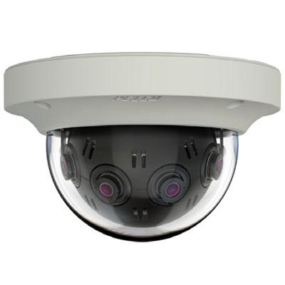 Pelco IMM12036-1EI 1/3inch 12MP IP dome camera