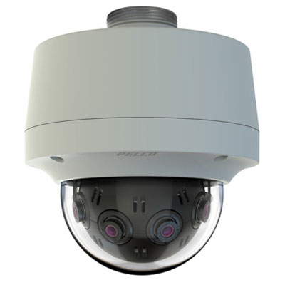 Pelco IMM12036-1P 1/3inch 12MP IP dome camera