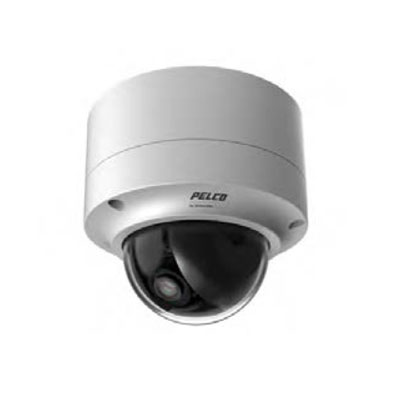Pelco IMP1110-1ES 1MP Colour Monochrome Mini IP Dome Camera