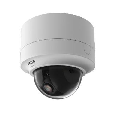 Pelco IMP1110-1I 1MP 1MP colour monochrome mini IP dome camera