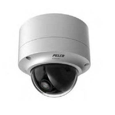 Pelco IMP219-1EP 2MP colour monochrome mini IP dome camera