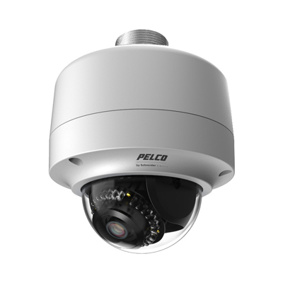 Pelco IMP219-1ERP day/night 2 MP IP mini dome camera