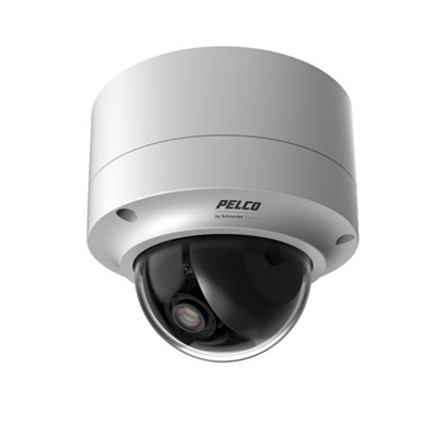 Pelco IMP319-1ERS 1/3.2-inch day/night IP dome camera with 3 megapixel resolution