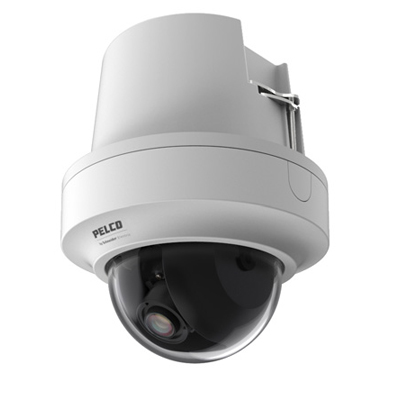 Pelco IMP519-1I 1/3.2-inch day/night IP dome camera