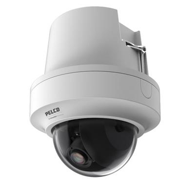 Pelco IMP519-1I 1/3.2-inch day/night IP dome camera