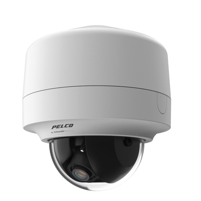 Pelco IMP519-1P 1/3.2-inch day/night IP dome camera