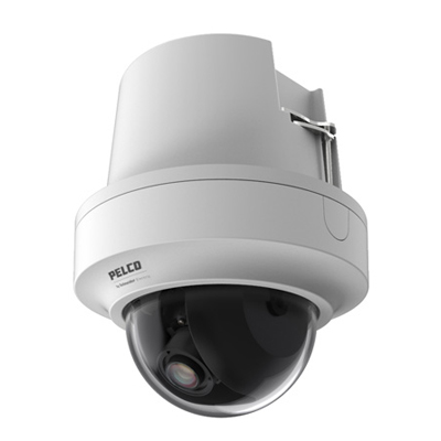 Pelco IMPS110-1I Day/Night Indoor IP Mini Dome Camera