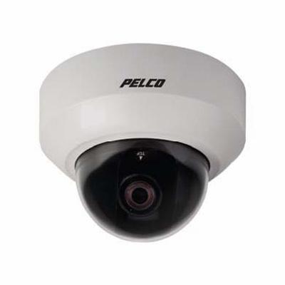 Pelco IS20-CHV10FX camclosure colour / monochrome dome camera