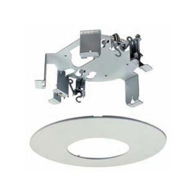 Pelco IS20-FK flush mount kit