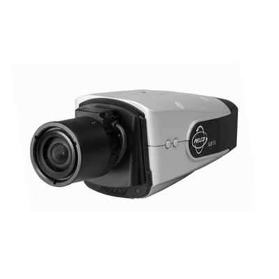 Pelco IX30DN12 day-night camera with varifocal lens