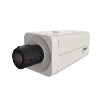 Pelco IXP31 3MP colour monochrome indoor IP camera