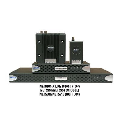 Pelco NET5501-I 1 channel network video encoders