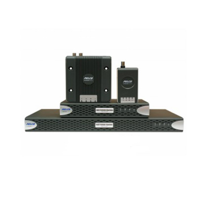 Pelco NET5516-EU 16-channel H.264 video encoder