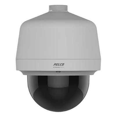 Pelco P1220-FWH0 HD PTZ 2MP Zoom IP Dome Camera