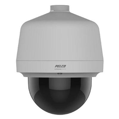 Pelco P1220-PWH0 HD PTZ 2MP zoom IP dome camera