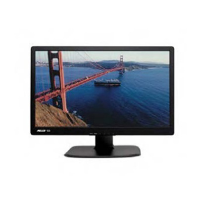 Pelco PMCL524BL 24-inch high-definition LCD monitor