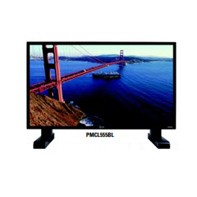 Pelco PMCL555BL 55-inch LCD monitor
