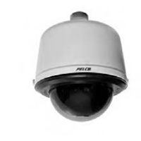 Pelco S5230-FW0 2 megapixel day/night IP dome systems