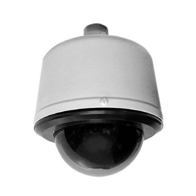 Pelco S6230-PB0 2 MP Wide Dynamic Range PTZ IP Dome Camera