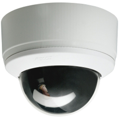 Pelco SD4N-W1-X internal surface / flush mount dome camera
