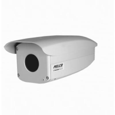 Pelco TI335-X thermal IP camera wih integrated fixed enclosure