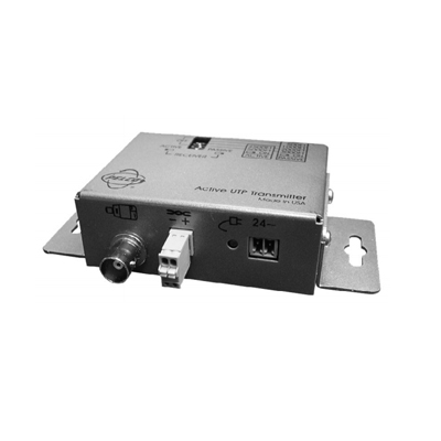 Pelco TW3001AT-X active video transmission over unshielded twisted pair