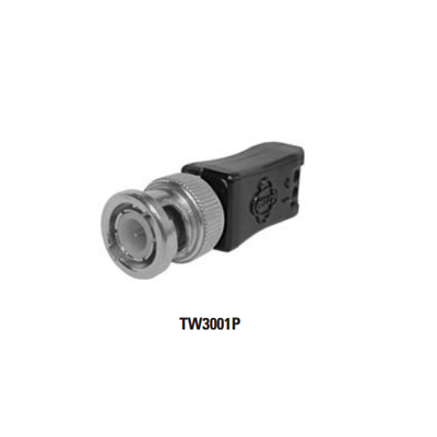 Pelco TW3001P passive video transmission over unshielded twisted pair
