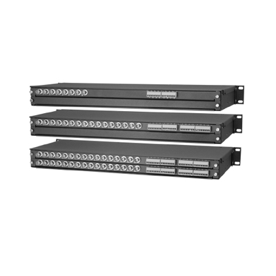 Pelco TW4032P Multichannel Video Transceiver