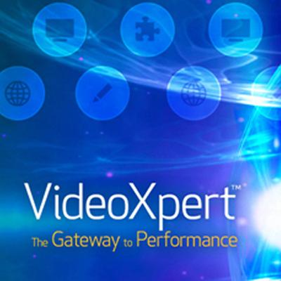 Pelco VideoXpert™ VMS