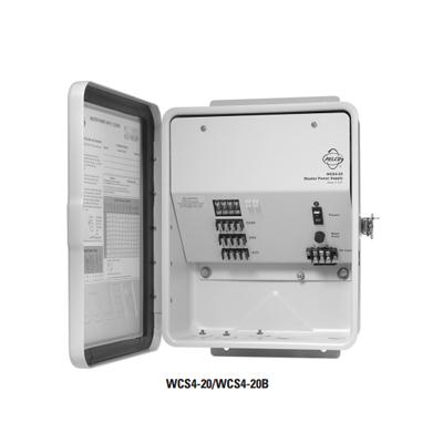Pelco WCS1-4 AC power indicator
