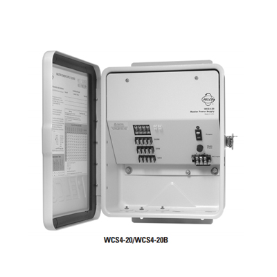 Pelco WCS4-20 24 VAC power supply
