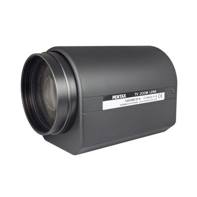 Pentax C61241MWQ 1/2 inch 12~20mm CCTV lens