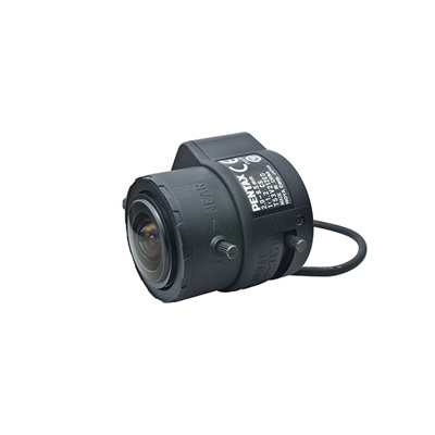 Pentax C70224 varifocal lens for CS mount CCTV cameras