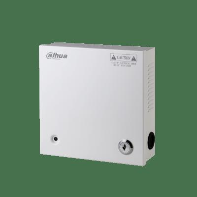 Dahua Technology PFM340-5CH DC12V4A 5-ch CCTV Distributed Power Box